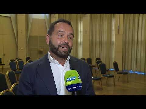 Prof. Dr. Szabó Zoltán a Hegyvidék posztumusz díszpolgára lett - Hírek 2020. szeptember 24.
