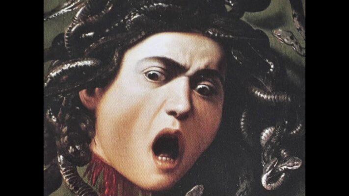 Kommentár Nélkül - Caravaggio, Hegyvidéki Kulturális Szalon