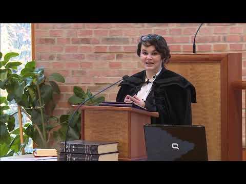 Református istentisztelet - 2020. november 8.