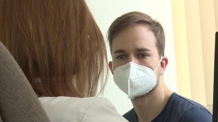 Továbbra is zavartalan a betegellátás a Szent János Kórházban - Hírek 2020. november 27.