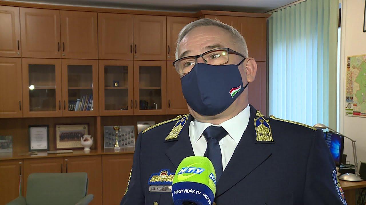 Óvatosságra inti a vásárlókat a rendőrség a zsebtolvajok ellen - Hírek 2020. december 17.