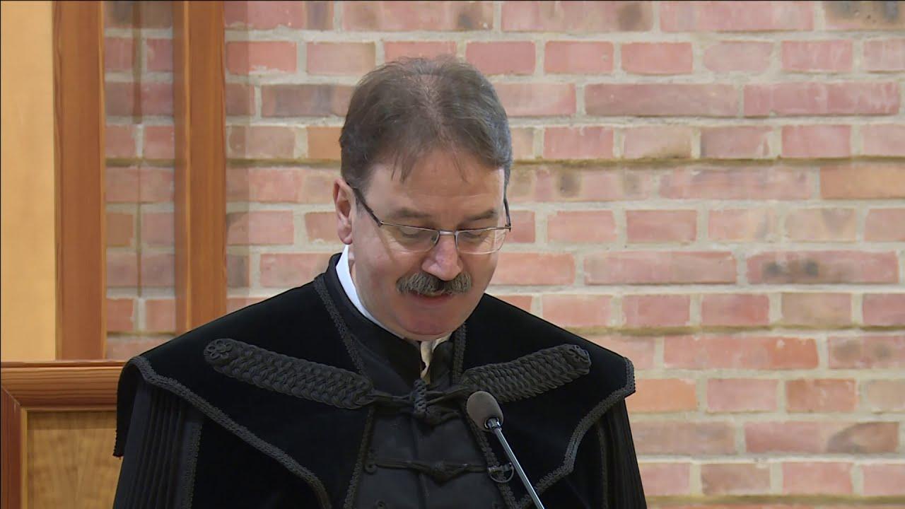 Református istentisztelet - 2020. december 6.