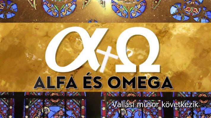 Alfa és Omega - 2021. január 10.
