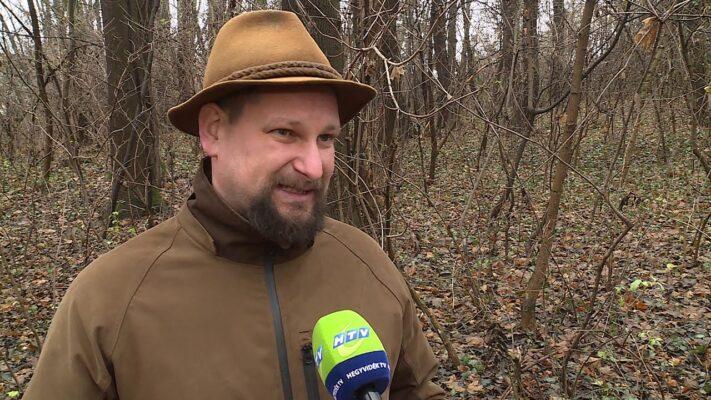 Ökopakk - Hulladék, amely megfertőzi az erdők talaját