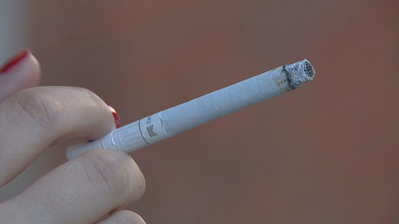 Akár 40 százalékkal is növelheti a koronavírus súlyosbodásának lehetőségét a dohányzás