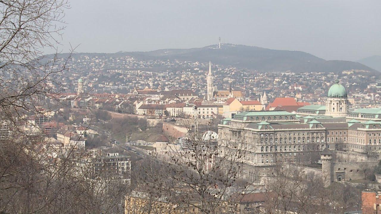 Egyre magasabb ár jellemzi a budapesti telekpiacot - Hírek 2021. január 25.