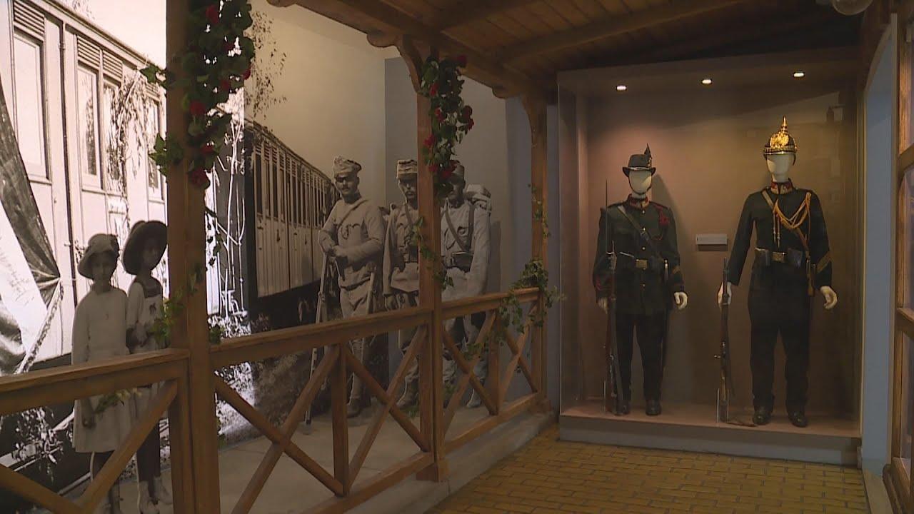 Múltbéli séták - Virtuális kiállításokkal is várja a közönséget Hadtörténeti Múzeum
