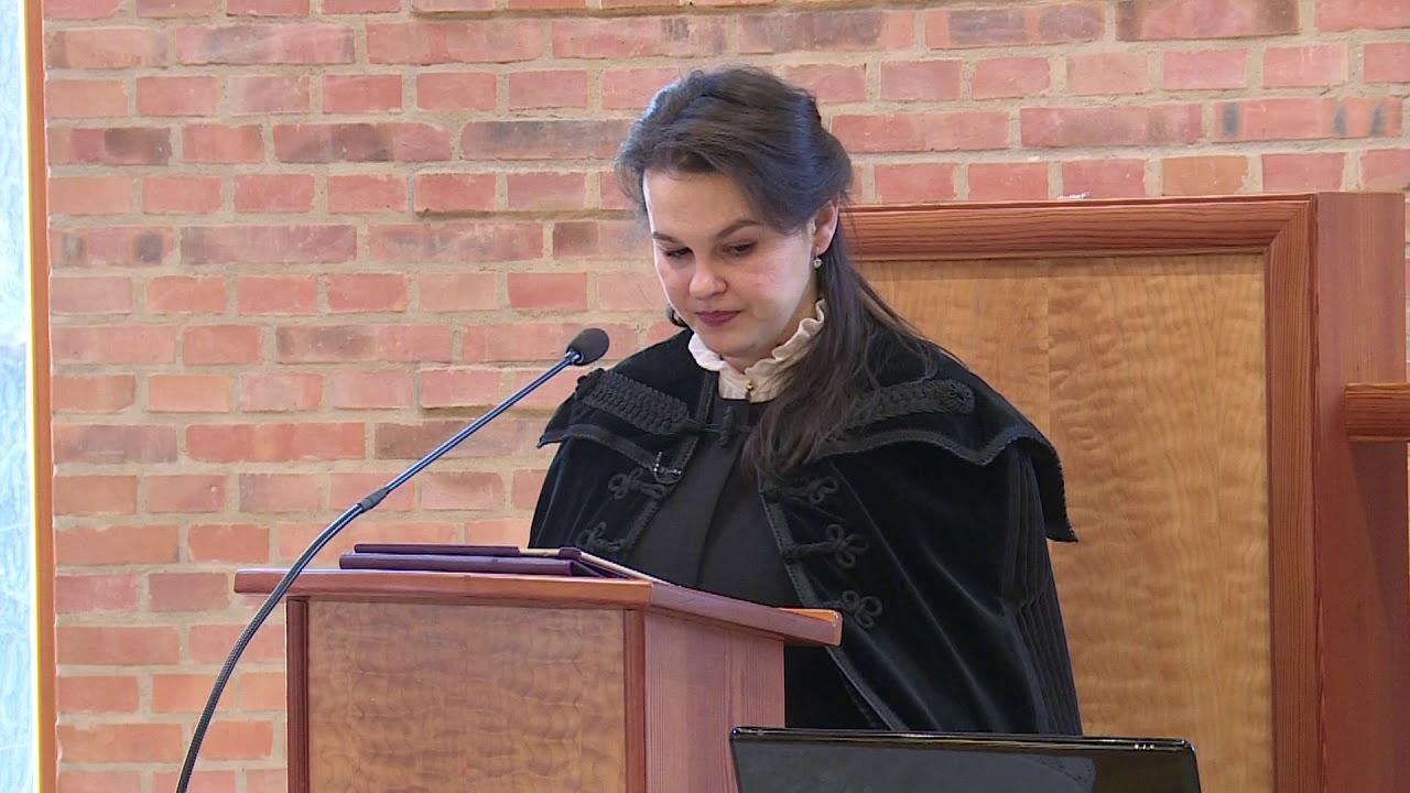 Református istentisztelet - 2021. február 14.