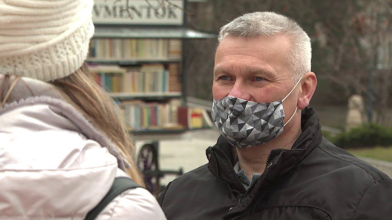 Új magyar találmány - Budai Híradó 2021. február 3.