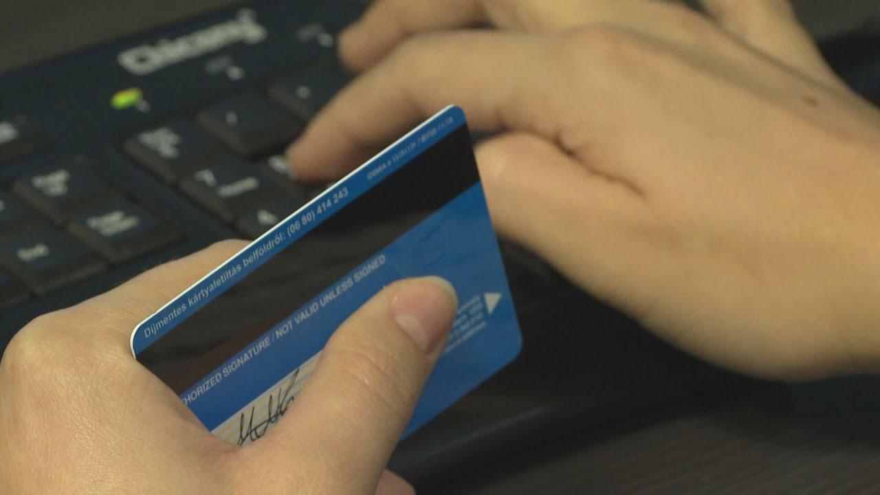 Változások léptek életbe a bankkártyás fizetésekkel kapcsolatban