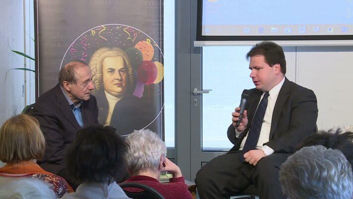 Bach Mindenkinek - Idén már nyáron és ősszel is lesznek koncertek és más zenei programok