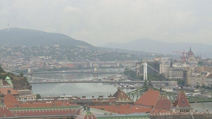 Egyre több hazai vendég fedezheti fel újra Budapestet - Budai Híradó 2021. április 15.