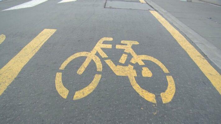 Két keréken - A pandémia egy éve alatt jelentősen nőtt a budapesti biciklis forgalom