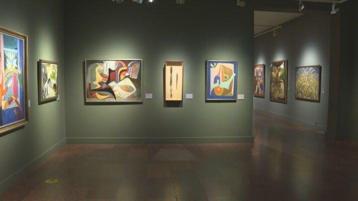 Virtuális múzeum