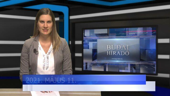 Budai Híradó 2021. május 11.