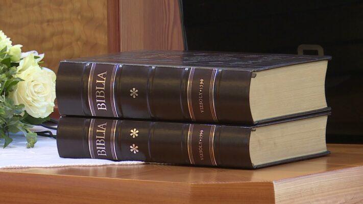 Református istentisztelet - 2021. május 9.