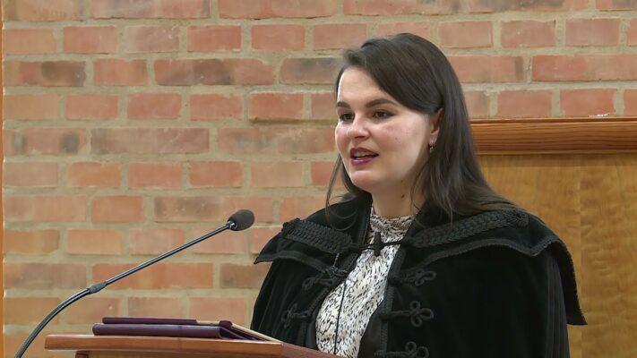 Református istentisztelet - 2021. május 2.